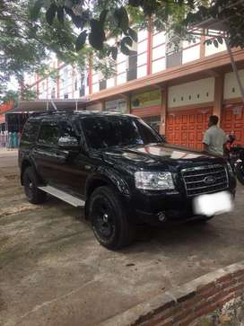 Ford everest 2007 (NEGO)