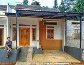 Rumah Citayam Murah Strategis