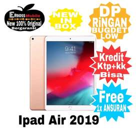 CiCiLan DP4jtaan IPad Air 2019 [256GB/10inch/Wifi Only] New Apple