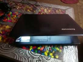 laptop lenovo i3 processor g50 4gb ram 1 tb rom