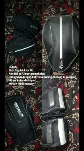Side Bag Mokita