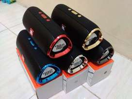 Speaker music box bluetooth JBL D2 new. Suara bagus