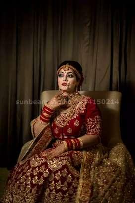 Bridal & Pre Bridal in Just 14999/-