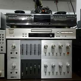 Pream harman kardon citation eleven no marantz jbl sansui pioneer