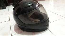 Helm ors honda model trx