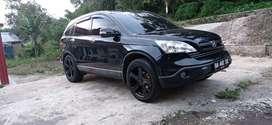 Honda CR-V 2,0 matic