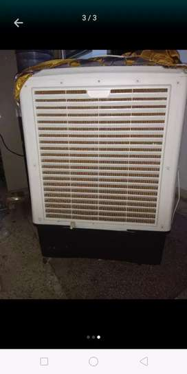 New condition Air cooler for sale. Final price 15000
