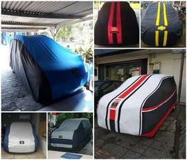 Selimut /cover Mobil H2r Bandung 34
