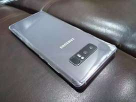 Samsung  Galaxy Note 8 for sal
