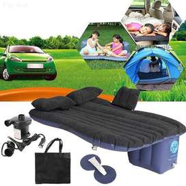 Universal Car Air Mattress, Camping & Travel Bed,A great mattress is y