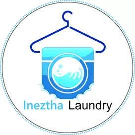 Lowongan pekerjaan Ineztha Laundry