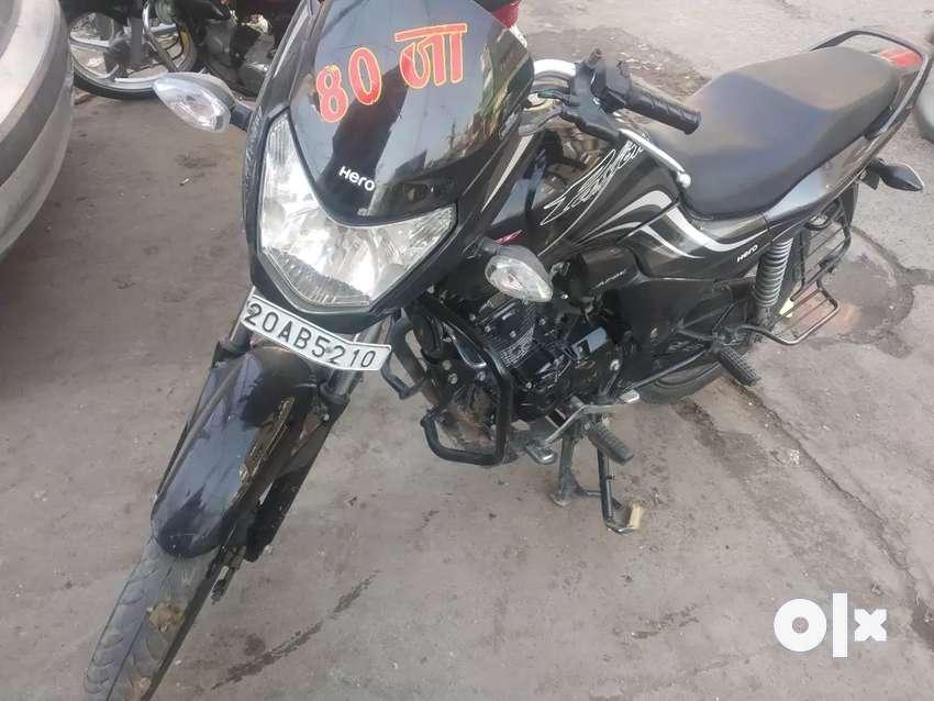 Original bike insorensh nahi h 0