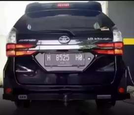 Towing ARB Avanza Veloz G All New