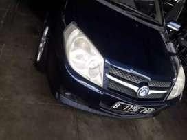 Gelly mk 2011 komplit s'roof  2 airbag 95%