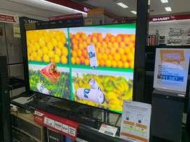 "Kredit Sony LED TV Smart 4K 65"" X85J"