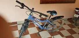 Avon amigo cycle
