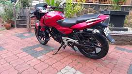 Pulsar 220 for sale..