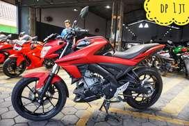 Yamaha Vixion R 155 VVA 2017, Odo 1rb KM Istimewa, Mustika Motoshop