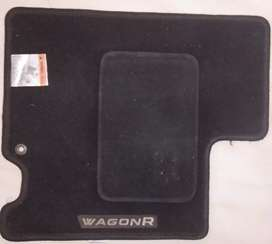 2 Carpet of front seat for WagonR VXI Car