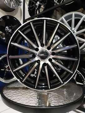Velg Racing Ring 16 Terbaru Model Jari Jari Bisa Cash Dan Kredit