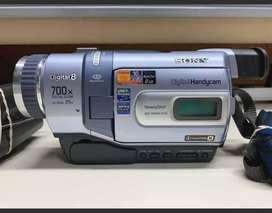 VHS Video Recorder / MiniDv/ Digital8