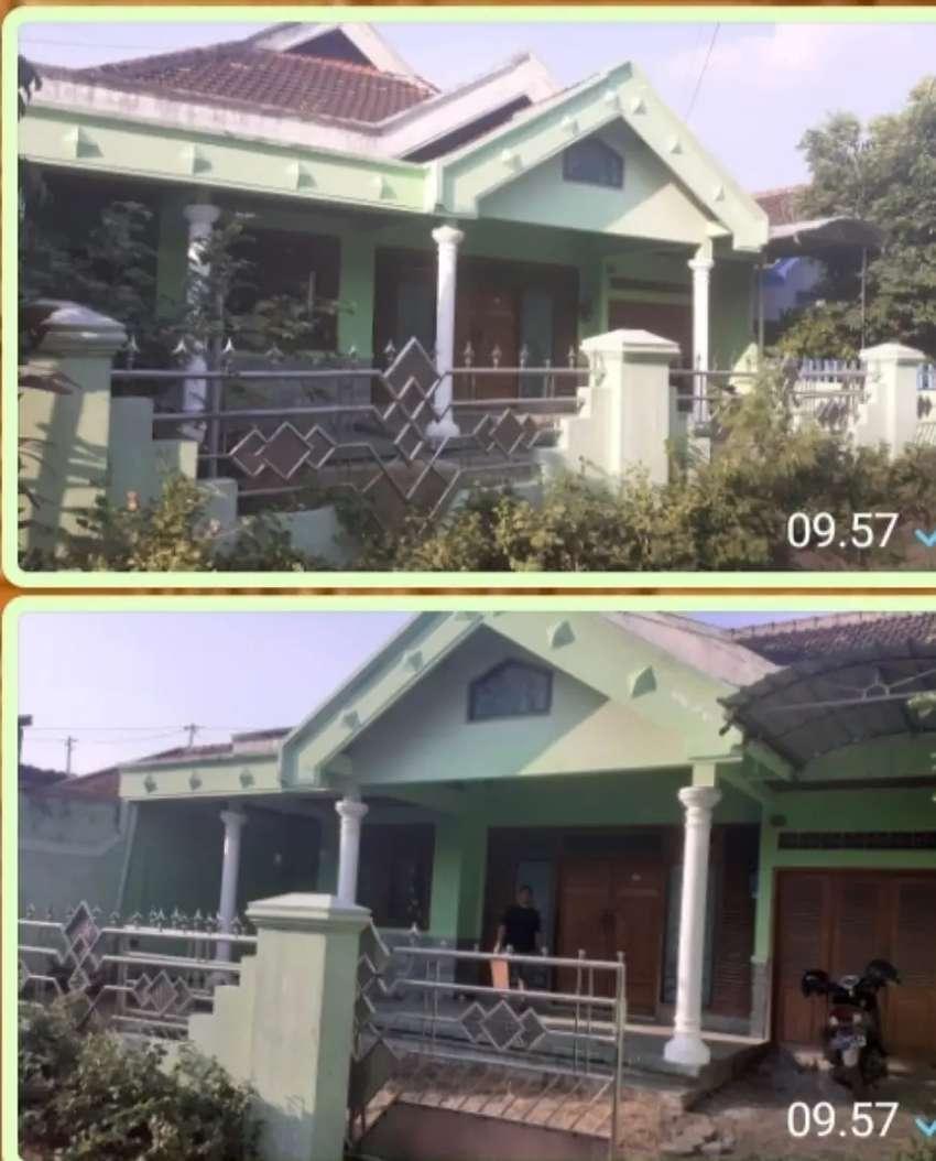 Rumah Strategis buat usaha Kos kosan dekat IKIP PGRI Madiun