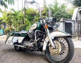Harley Davidson Roadking Custom 2006