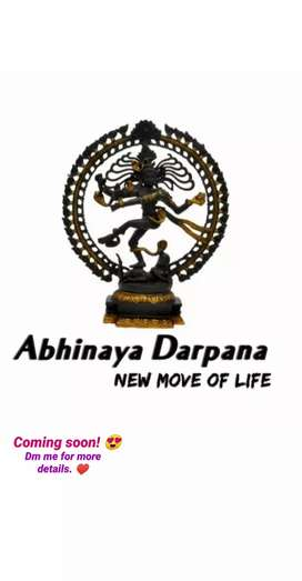 Abhinaya Darpana