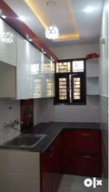 Attractive 3BHK BUILDER floor with 90% home LAON call USS