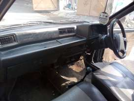 It's a normal condition car with diesel turbo engine