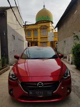 Mazda 2 GT 2014 SkyActiv Full Audio
