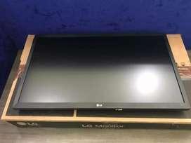 LG 24mk430h IPS  second like new