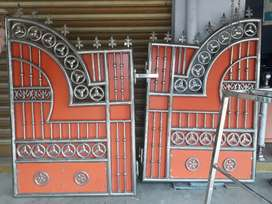 STainless steel gate is for sale.. Brand new .