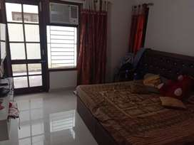 3bhk furnished in 13000
