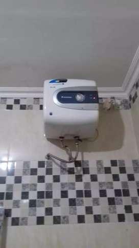 Pemanas Air Ariston Water Heaters