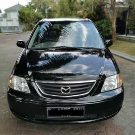 [DP14jt] Mazda 8 Gen 1 Mpv tahun 2002 Sunroof murah
