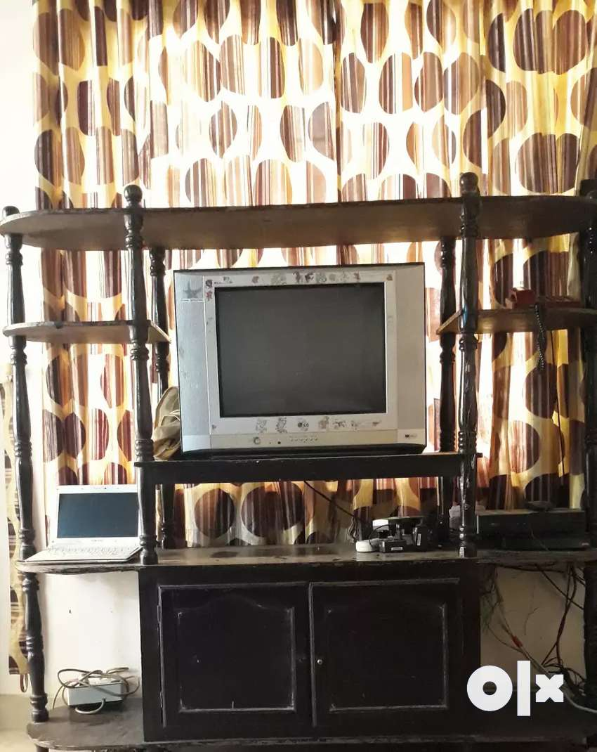 Tv stand for all assessories 0