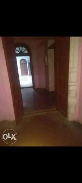 2 rooms , 1 kitchen, 1 bathroom, balcony and common varanda.