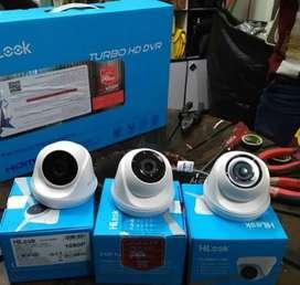 TOKO kamera cctv terlengkap paket PLUS PASANG