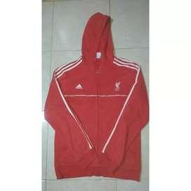 Jacket Adidas liverpool