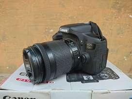 Canon 750d lens 18 55
