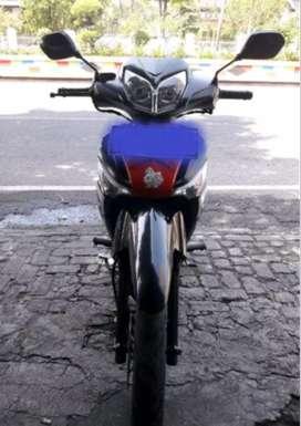 Honda Supra X 125cc Th. 2014