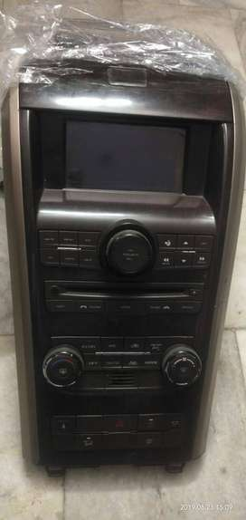 Mahindra Xuv 500 w8 Music system for 2012-2015 model