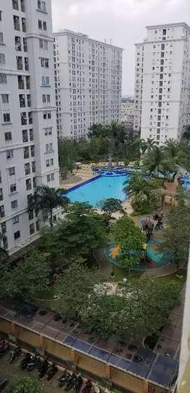 Jual BU Apartemen Kalibata City  Studio SHM Tower Viola MURAH