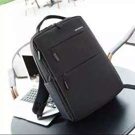 Tas Ransel Backpack Laptop Waterproof with USB Charger