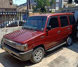 Toyota Kijang Rover Tahun 1992 Orsinil