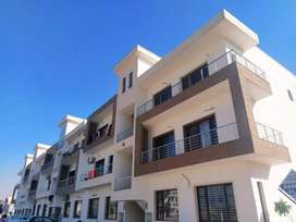 3bhk independent flats in a good location nd good price in mohali
