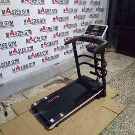 Alat Fitness Treadmill Electrik #0708 Kunjungi Toko Kami ! MASTER GYM