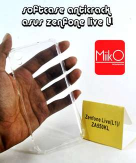 Softcase asus zenfone live L2