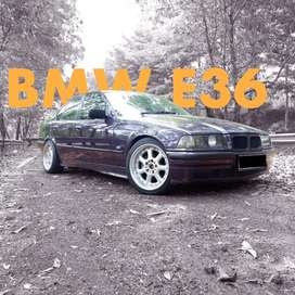 BMW 320i 2.0 E36 1995